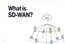 Photo of SD-WAN