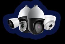 Photo of آشنایی با انواع دوربین های نظارت تصویری