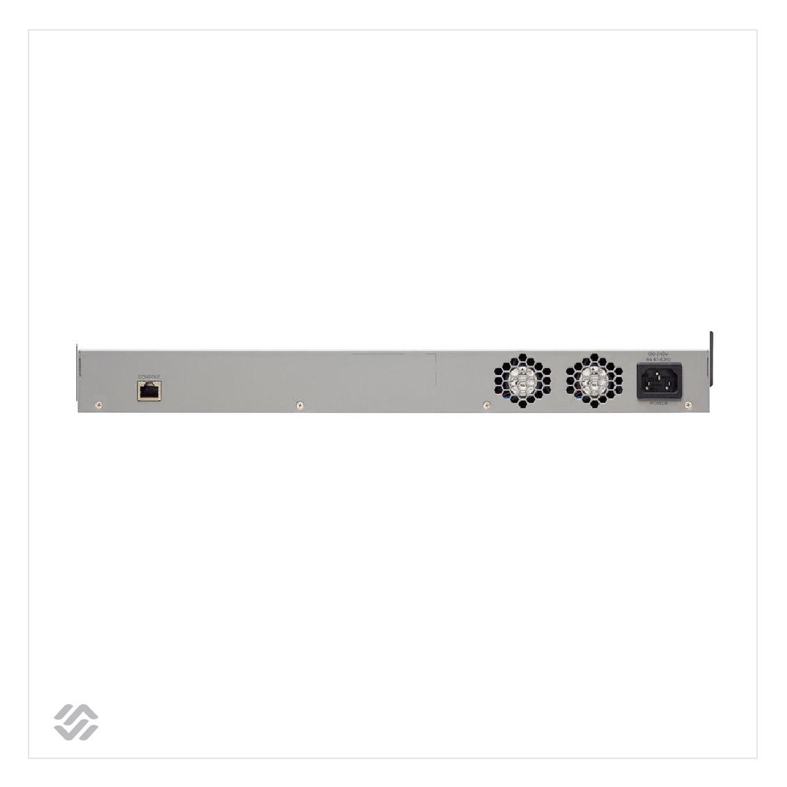 Cisco SMB SG350-28-3