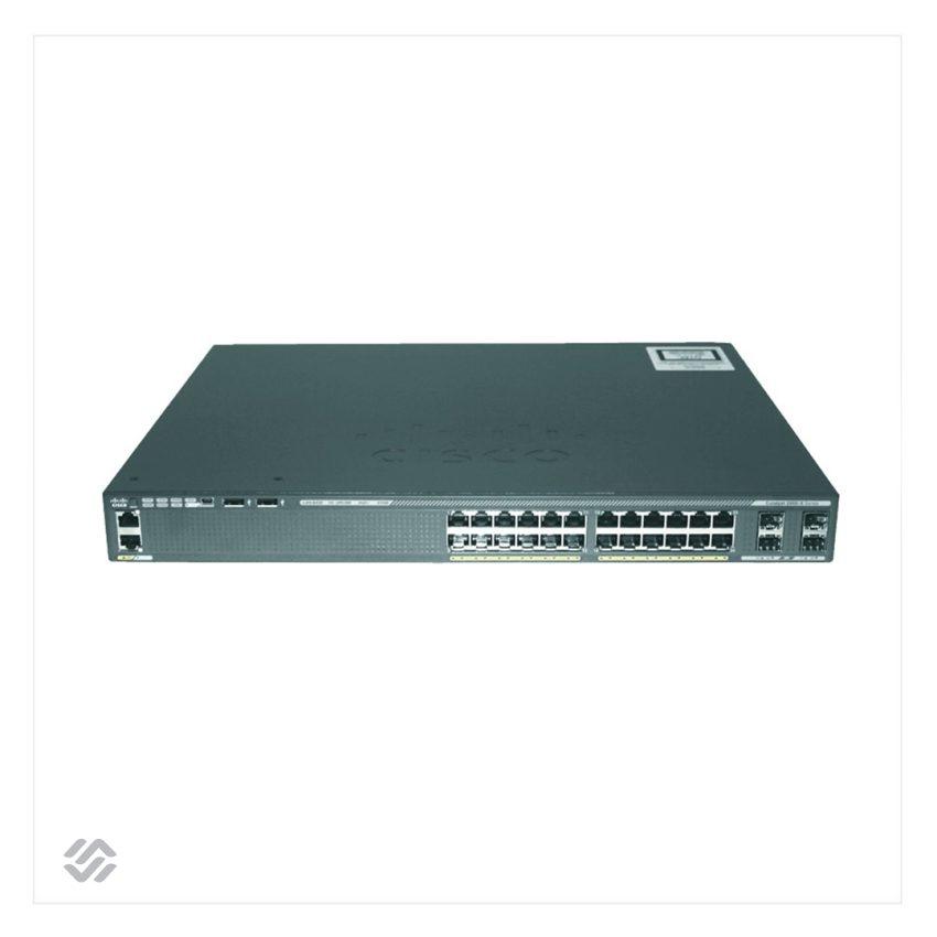 -2WS-C2960X-24TS-L
