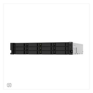 ذخیره ساز شبکه کیونپ